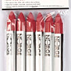 Red Marking Crayon 6-Pack